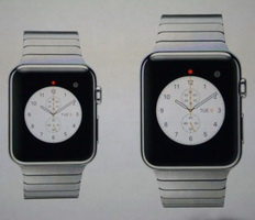 Смарт-часы Apple Watch