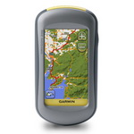 Туристический навигатор Garmin Oregon 200