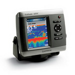 Эхолот Garmin Fishfinder 400С