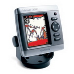 Эхолот Garmin Fishfinder 300С