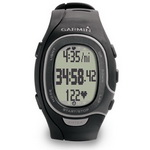 Беговой навигатор Garmin Forerunner 60 Men Black HR+Foot Pod