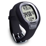 Беговой навигатор Garmin Forerunner 60 Women Black HR+Foot Pod